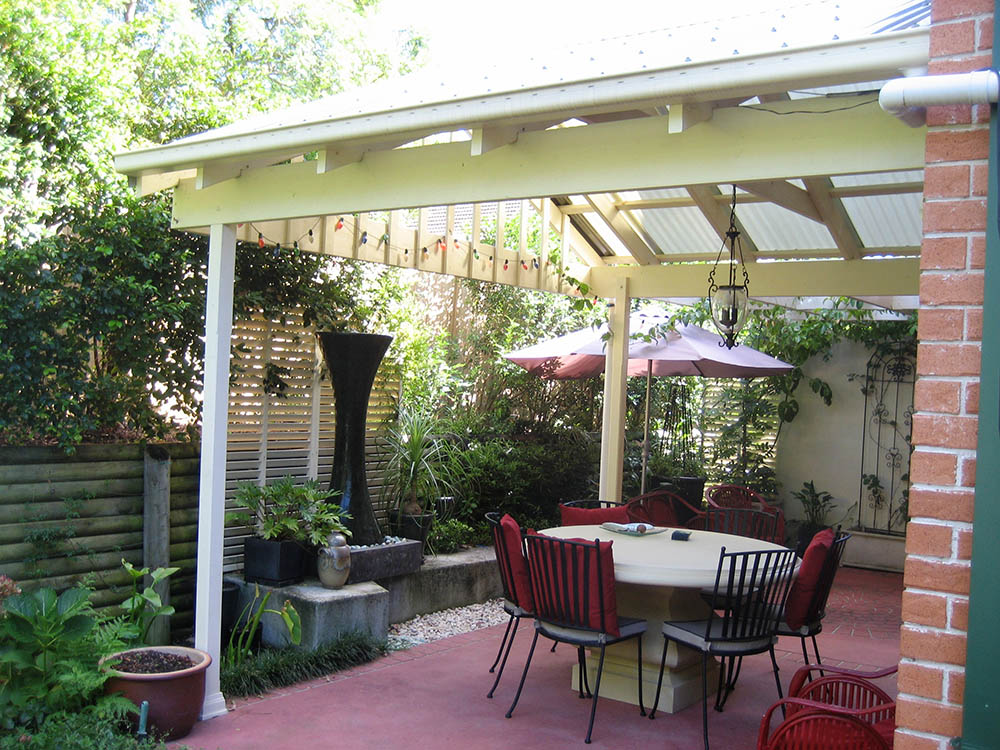 Pergola kits with roof images - Pergola with roof ...